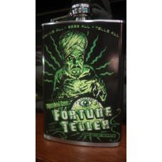 Fortune Teller Flask