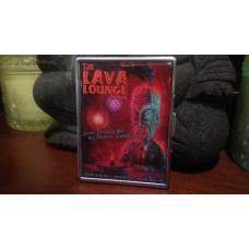 Lava Lounge Case