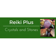 Reiki Plus Crystals and Stones  Tickets