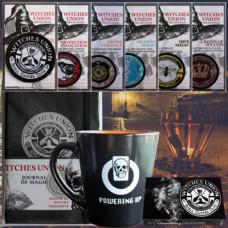 Witches Union Starter Kit