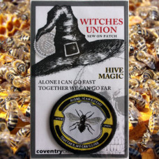 Witches Union - Magical Adept Hive Magic Patch