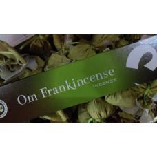 Om Frankincense Incense