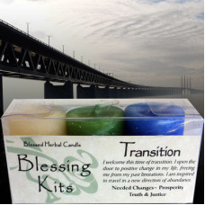 Coventry Creations Transition Blessing Kit