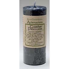 Coventry Creations Guardian Protector Affirmation Candle