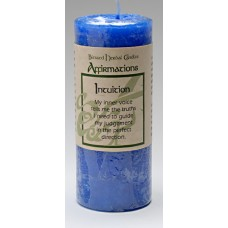 Coventry Creations Intuition Affirmation Candle