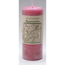 Coventry Creations Soul Mate Affirmation Candle