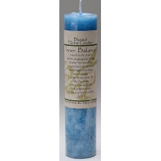 Coventry Creations Inner Balance Blessed Herbal Candle