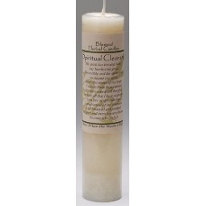 Coventry Creations Spiritual Cleansing Blessed Herbal Candle