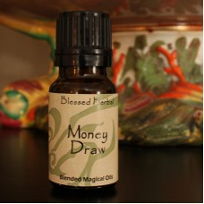 Coventry Creations Money Draw Oil