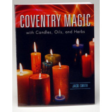 Coventry Magic with Candles Herbs and Oils