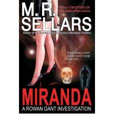 Miranda (A Rowan Gant Investigation)