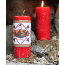 Coventry Creations Fiery Wall of Protection Hoo Doo Candle