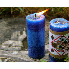 Coventry Creations Helping Hand Hoo Doo Candle