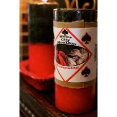 Coventry Creations Reversing Hoo Doo Candle