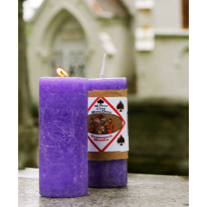 Coventry Creations Tranquil Home Hoo Doo Candle