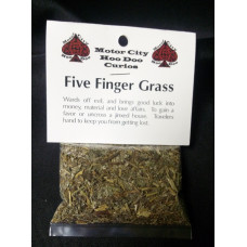 Five Finger Grass