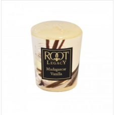 Root Votives—Madagascar Vanilla
