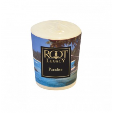 Root Votives—Paradise