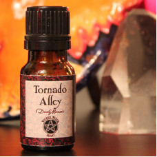 Coventry Creations Tornado Alley Oil