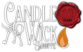 The Candle Wick Shoppe