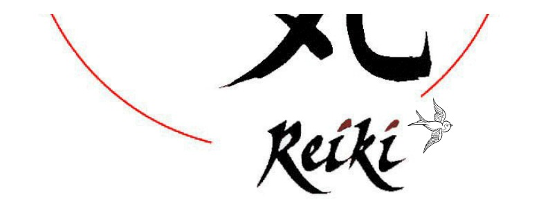 Banner for Reiki one and two Certification classes