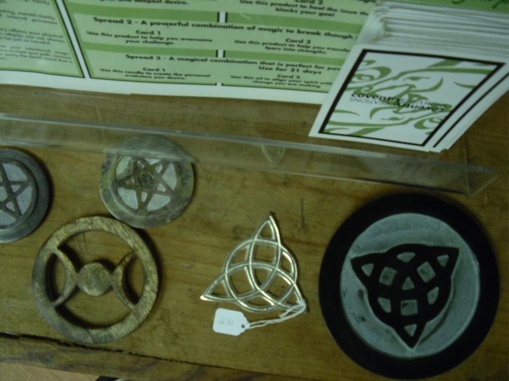 Em's Picks : Altar Tiles